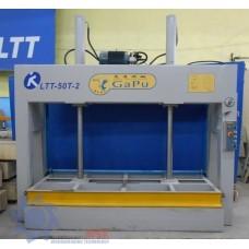 LTT-50T-2 Холодный пресс