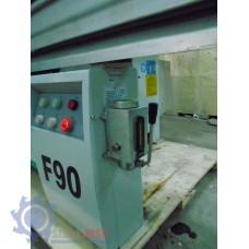 F90 Форматно-раскроечный станок