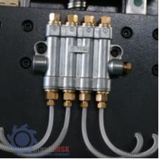 TS 6090M Камнеобрабатывающий фрезерный станок