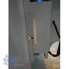 MS3112 Сверлильно-пазовальный 2-хстоловый полуавтоматический станок