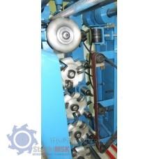 MFX9512-4A Копировальный токарно-фрезерный 4-х шпиндельный станок