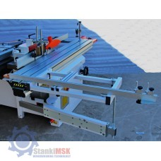 С-400 Комбинированный станок для деревообработки