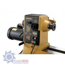 Powermatic 3520C токарный станок по дереву
