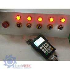 ZX-12025-8 Токарно-фрезерный станок с ЧПУ