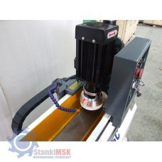 MF256С Станок для автоматической заточки плоских ножей с магнитной плитой