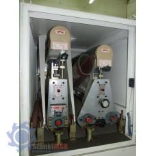 R-RP1100 Калибровально-шлифовальный станок