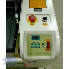 LTT-Z1040B Лазерно-гравировальный станок