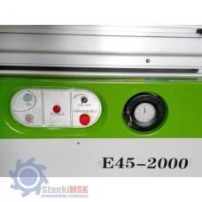 E45-2000 Форматно-раскроечный станок (роликовая каретка)
