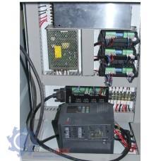 LTT-3025 Фрезерный станок с ЧПУ для обработки камня