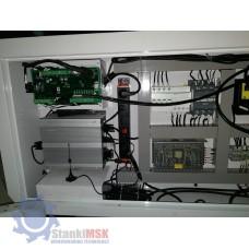LTT-3015C-500 оптоволоконный лазерный станок для резки металла