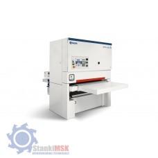 DMC SD 30 Автоматический широколенточный калибровально-шлифовальный станок