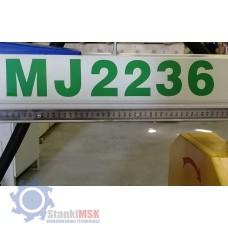 MJ2236 Круглопильный торцовочный станок