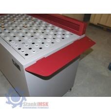 DT-1000 Шлифовально-аспирационный стол