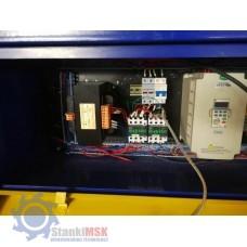 LTT-M1250 Токарно-фрезерный станок с ЧПУ
