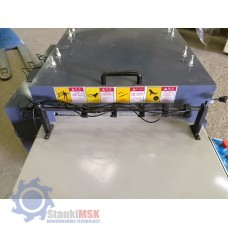 MJ141-0650 Кромкообрезной многопильный станок