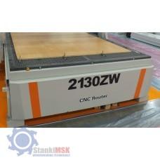 LTT-2130ZW Фрезерный станок ЧПУ c автоматической линейной сменой инструмента