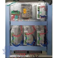 LTT-1325ASD Фрезерный станок с ЧПУ с полуавтоматической сменой инструмента по дереву
