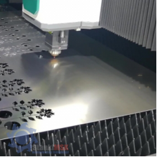 FIBER TS 1530 B 1000 Вт Лазерный станок для резки по металлу (сварная станина)