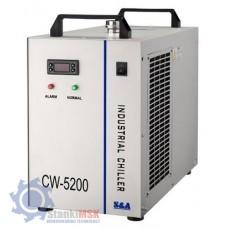 CW-5200AH Чиллер