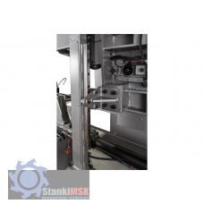 JET HBS-2028DAS Полуавтоматический ленточнопильный станок с гидравлическим прижимом для пакетной резки