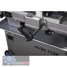 JET HVBS-712K Ленточнопильный станок 400 В