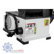 JET JSG-64 Тарельчато-ленточный шлифовальный станок
