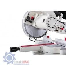 JET JSMS-10L Торцовочно-усовочная пила
