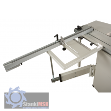 JET JTS-600XL Циркулярная пила с подвижным столом 400 В