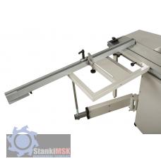 JET JTS-600XL Циркулярная пила с подвижным столом 230 В