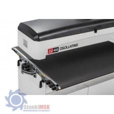 JET JWDS-2244OSC-M Барабанный шлифовальный станок c осцилляцией