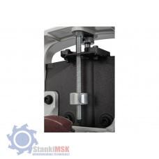 JET JWDS-2550 Барабанный шлифовальный станок
