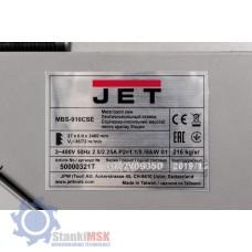 JET MBS-910CSE Ленточнопильный станок