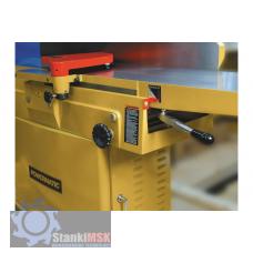 Powermatic PJ-1285 HH Фуговальный станок с ножевым валом «helical»