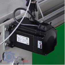 TS 2030 ATC R Фрезерный станок с ЧПУ с поворотным шпинделем