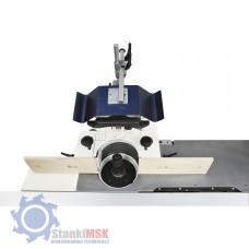 Minimax tw 45c Фрезерный станок с кареткой и наклоняемым шпинделем