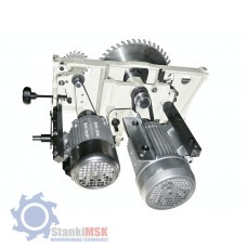Minimax cu 410e Комбинированный станок