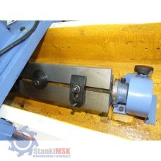 MF256 Заточной станок для плоских ножей