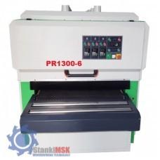 PR1300-6 Полировальный станок