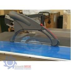 W9 Форматно-раскроечный станок с роликовой кареткой и наклоном пилы