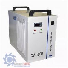 CW-5000AG Чиллер