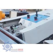 RK-MS-2S2W Автоматический кромкошлифовальный станок