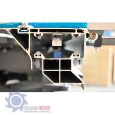 W6 Форматно-раскроечный станок с роликовой кареткой и наклоном пилы
