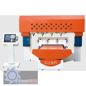XZ-10030-4 Пятиосевой токарно-фрезерный станок с ЧПУ