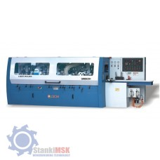 QMB623H Четырёхсторонний станок