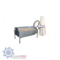 Шлифовальный стол СШ-2